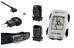 SIGMA SPORT Rox 10 GPS - Compteur sans fil - avec émetteur blanc
